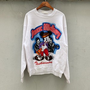 90's Mickey Mouse Sweat