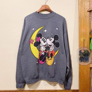 Vintage Mickey Mouse Sweat USA